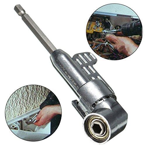90 degree drill adapter - 9