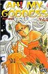 Ah ! My Goddess, tome 6 par Kosuke Fujishima