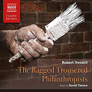 The Ragged Trousered Philanthropists Audiobook
