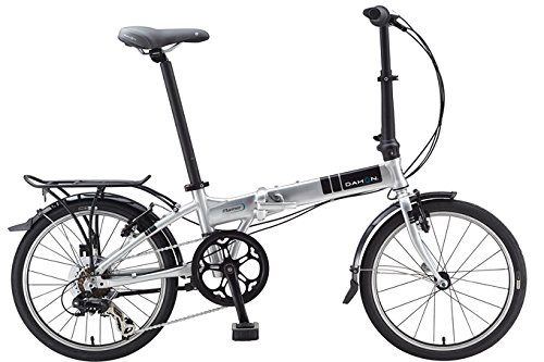 Dahon Mariner D7 Test