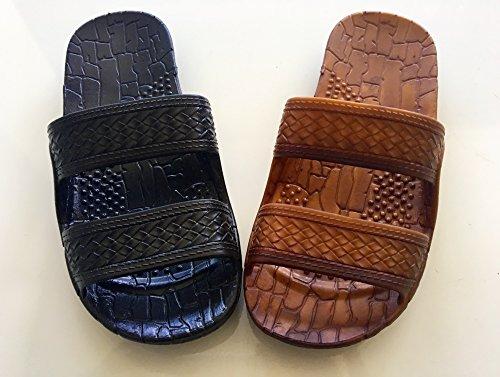 Jesus Sandals for Kids Brown, Black, Navy & Pink