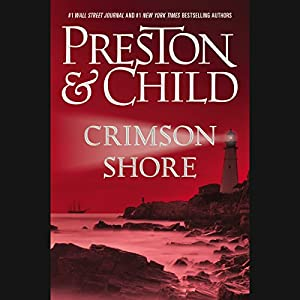 Crimson Shore Audiobook