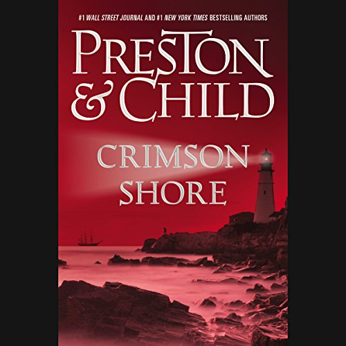 Crimson Shore Audiobook [Free Download by Trial] thumbnail