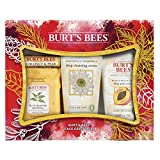 Mustela Facial Cleansing Wipes - Burt's Bees Face Essentials Holiday Gift Set