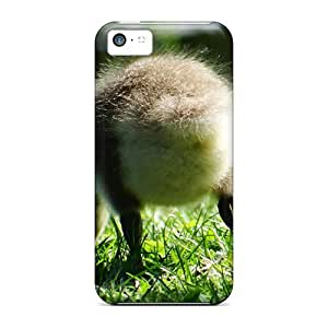 New Style MeSusges Baby Gose Premium Tpu Cover Case For Iphone 5c