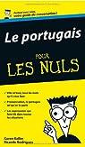 Le portugais pour les Nuls par Keller