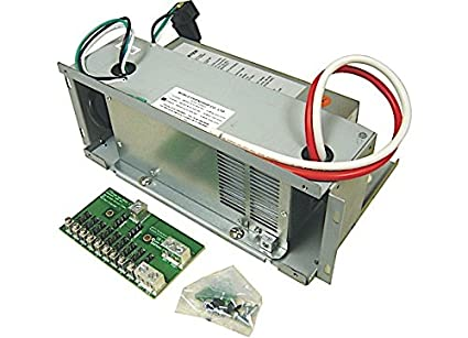 WFCO Electronics WF8945REP Series Converter Replacement Kit-45 Amp on