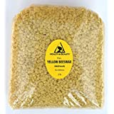 Yellow Beeswax Bees Wax Organic Pastilles Beads Premium Prime Grade A 100% Pure 32 oz, 2 LB, 907 g