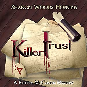 Killertrust Audiobook