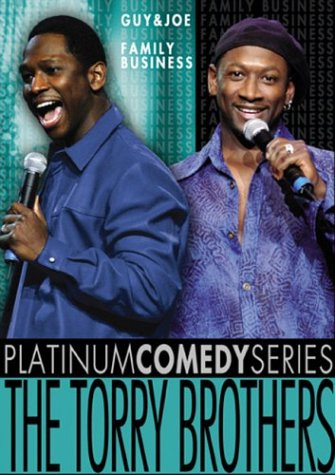 guy torry unsung
