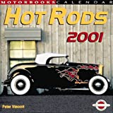 Mbi Cal Hot Rods 2001, Vincent, Peter, 0760308810