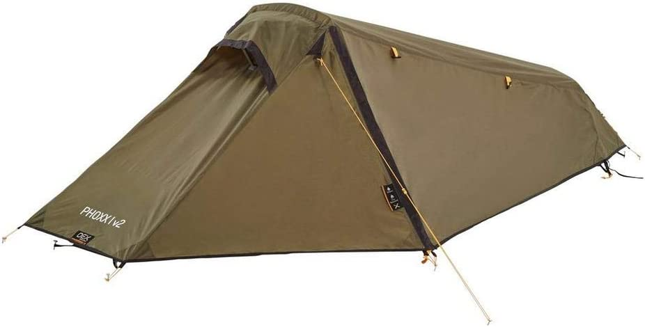 OEX Phoxx 1v2 Tent (green)