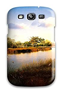 TwthFBr6381liPkO Case Cover, Fashionable Galaxy S3 Case - Photography