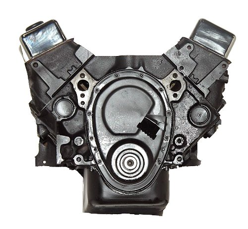 ain VC05 Chevrolet 305 Right Dip Complete Engine, Remanufactured ()