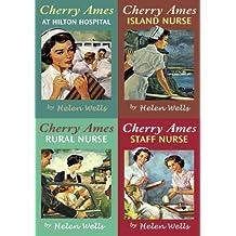 Cherry Ames Boxed Set 13-16