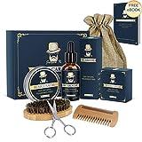 Best Beard Kits - Beard Grooming Kit - Jurgen K Beard Care Review