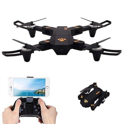 Iusun VISUO XS809mini RC Drone Altitude Hold - Cuadricóptero ...