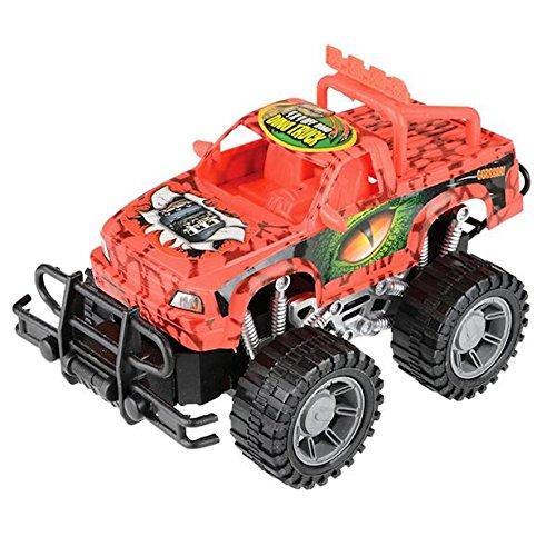 Dinosaur T rex Theme Monster Truck