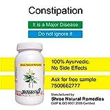100% Ayurvedic Herbal Product Anandi Laxative Medicine 180 Capsules.SNR