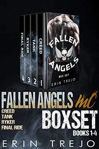 Final Ride Fallen Angels MC 4