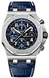 Audemars Piguet Royal Oak Offshore Chronograph 42mm Midnight Blue Watch 26470ST.OO.A028CR.01