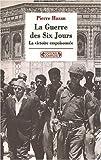 1967 la guerre des six jours