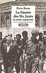 1967, la guerre des Six Jours par Hazan