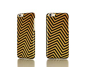 Black and Gold Chevron geometric aztec Case For Sam Sung Galaxy S5 Cover Back Case Cover
