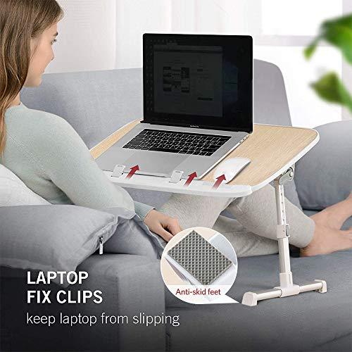 Save 24% on a laptop desk tray