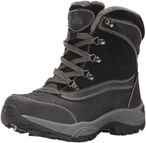 Black Boot Renee Snow Kodiak Women's WqSnCORwfx