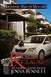 Kickout Clause: A Savannah Martin Novel (Savannah Martin Mysteries Book 7)