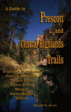 Highland Bronze Collectibles - A Guide to Prescott and Central Highlands Trails
