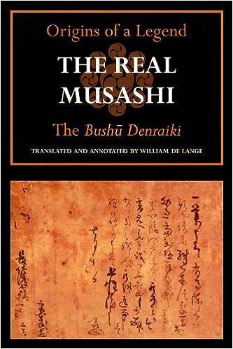 Amazon the real musashi i the bushu denraiki the real musashi the real musashi i the bushu denraiki the real musashi origins of a legend book 1 1st edition kindle edition fandeluxe Images