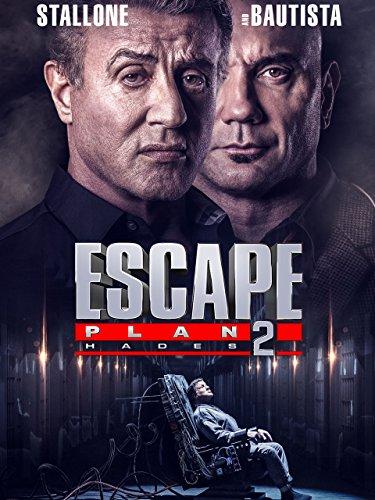 Escape Plan 2: Hades -