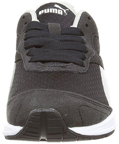 Puma FTR TF-Racer, Running Entrainement Adulte Mixte - Noir (Black/Grey  Violet), 41 EU: Amazon.fr: Chaussures et Sacs