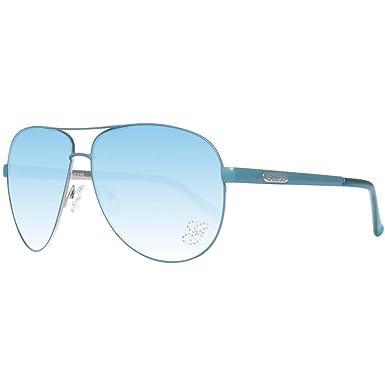 fa44d3e81 Guess Women's Sunglasses Turquoise turquoise: Amazon.co.uk: Clothing