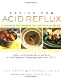 Eating for Acid Reflux, Jill Sklar and Annabelle Cohen, 1569244928