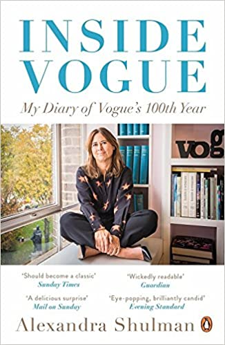 Image result for inside vogue cover