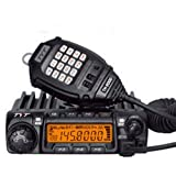 TYT TH-9000 Vehicle-Mounted 60 Watt Handheld Transceiver Amateur Ham Radio, Vhf 136-174MHz
