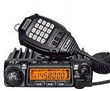 Handheld Ham Radios Review and Comparison
