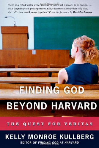 Finding God Beyond Harvard Veritas