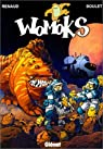 Womoks, tome 1 : Mutant suspend ton vol par Boulet