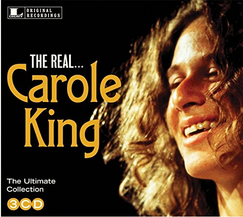 Carole King - The Ultimate Collection. The Real... Carole King - 3cd - Zortam Music