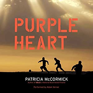 Purple Heart Audiobook