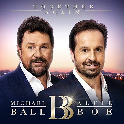 Top 10 recommendation alfie boe michael ball together again 2019