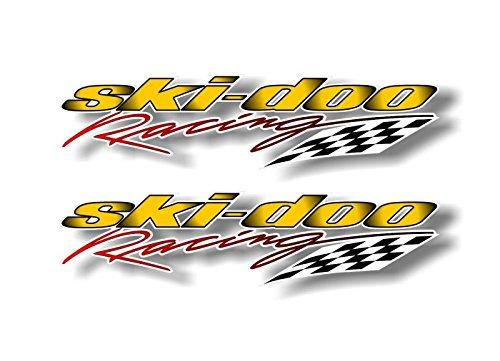 2 Ski-Doo Racing 5