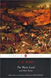 The Waste Land, Prufrock and Other Poems, T. S. Eliot, 014243731X