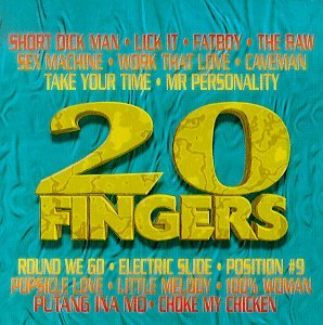 20 Fingers CompilationExplicit Lyrics