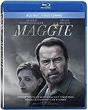 Maggie [Bluray + DVD] [Blu-ray] (Bilingual)