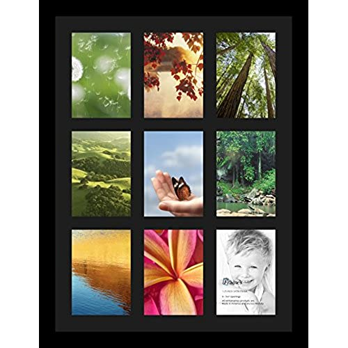 Multiple Opening Picture Frames: Amazon.com